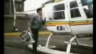 Go Bag a Bickerton: Folding Bikes TV ad from 1983
