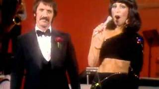Sonny and Cher - A Cowboys Work Is Never Done (Sonny and Cher Comdey Hour)