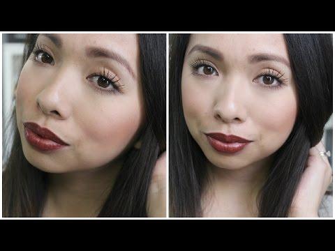 Product Review Revitalash Advanced Eyelash Conditioner Mascara Routine
