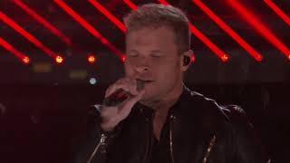 Backstreet Boys - Chances (The Voice 2018)