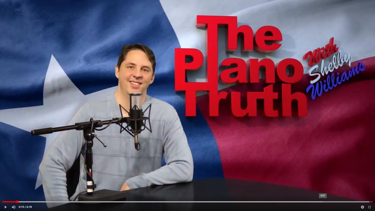 The Plano Truth - Ep. 2
