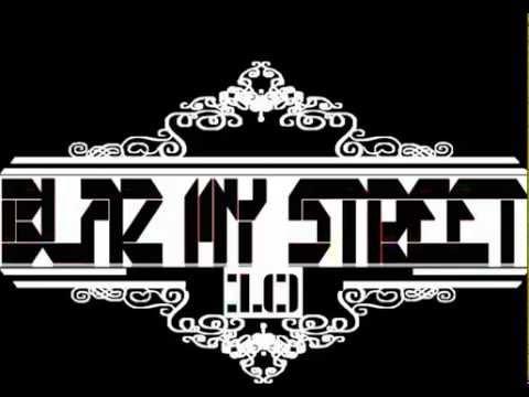 11 Blaz My Street  Tsasi RISIJA