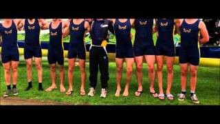 UEABC 'It's a rowers life'