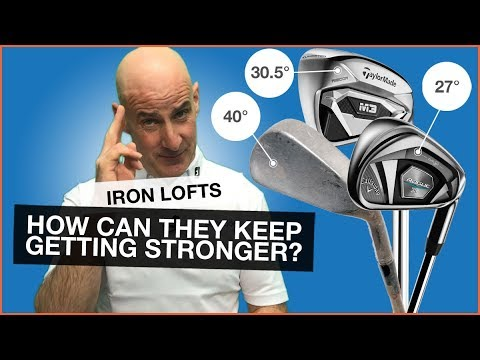 Lofts Explained: How Can Iron Lofts Keep Getting Stronger?