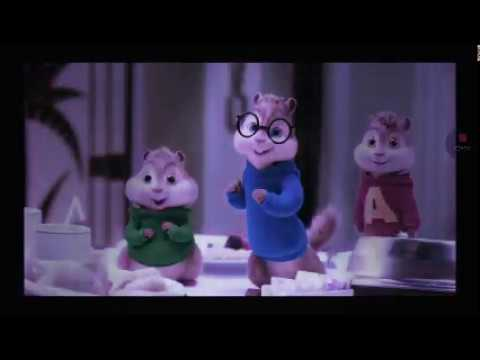 Mask off - Alvin and the chipmunks