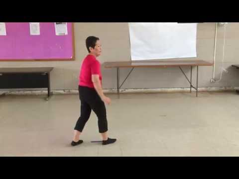 Safety Techniques for Better Balance everydaytaichi lucy chun Honolulu, Hawaii