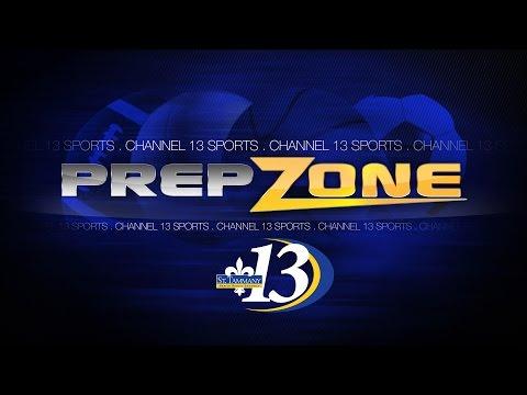 PrepZone Football- Covington High School @ Salmen High School