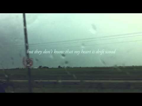 Civil Twilight - It's Over - Lyric Video