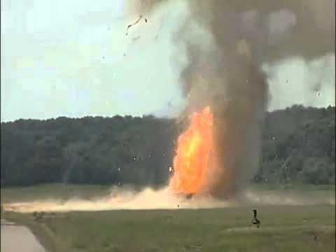 Ракета США против танка Т 72