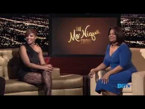 The Mo'Nique Show - Interview with Toni Braxton