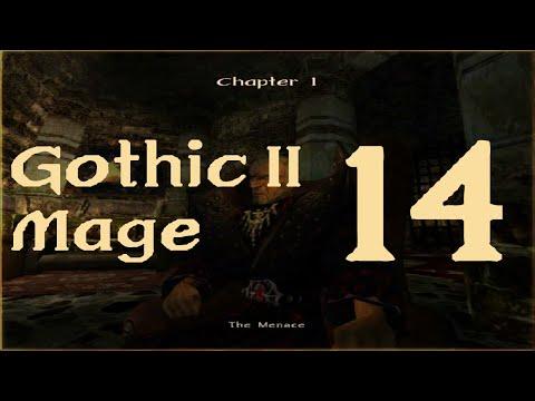 Gothic II - #14. Bulko & Raul's Ass Beating - Chapter 1