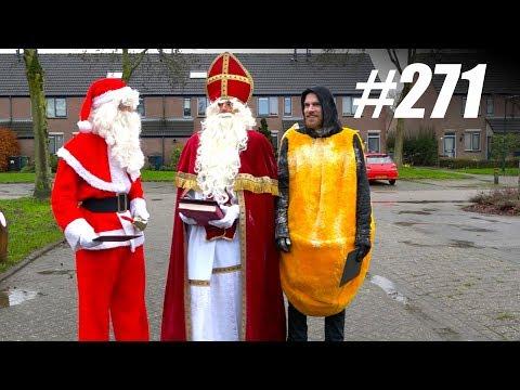 #271: Sinterkerst & Nieuw Ravage [OPDRACHT]