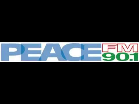 Peace FM 90.1 Radio interview with Stevespy from Beat the Bailiffs and Banks Manchester