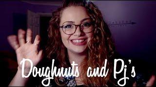 Doughnuts + PJ's ♥ Three Cheers For New Years ♥ 25