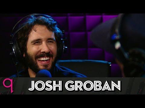 Josh groban newest album