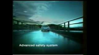 Jaguar X-Type TV commercial (2002) Australia
