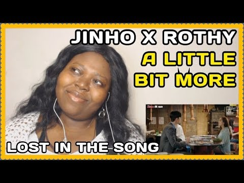 Pentagon jinho and rothy a little bit more reaction [what's wrong with secretary kim ost] mp3