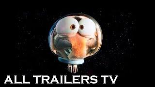 Космическая Скратастрофа - Короткометражный мультфильм (субтитры, HD)