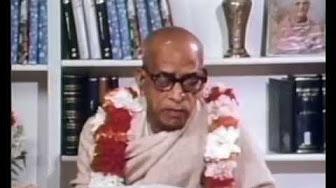 Бхагавад Гита  - Шрила Прабхупада