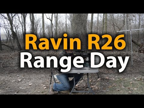 2019 Ravin R26 Crossbow Package - Borkholder Archery