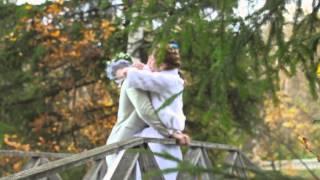 Матвей+Олеся свадебный клип