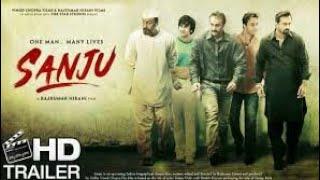 Sanju - Official Trailer #2   Ranbir Kapoor as Sanjay Dutt   Upcoming Bollywood Movie 2018 [HD] New