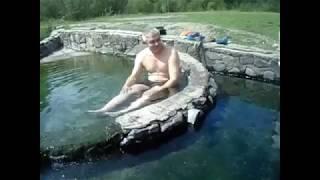 видео «Кульдур», санаторий