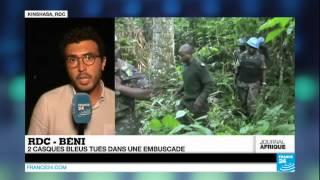 France-Afrique : un rapport parlementaire très critique appelle à une nouvelle politique africa...