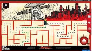 Lego Ninjago Digital Activity Book Gameplay