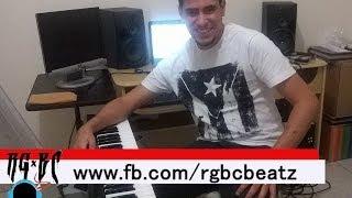 Produzindo Beat com Reason e Sonar X1 em ReWire [Rogerio Galera]