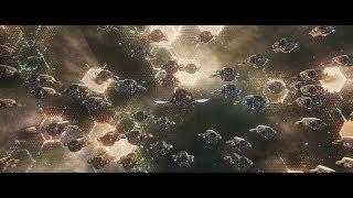 Прибытие Аиши, Стражи Галактики. Часть 2(Guardians of the Galaxy Vol. 2)