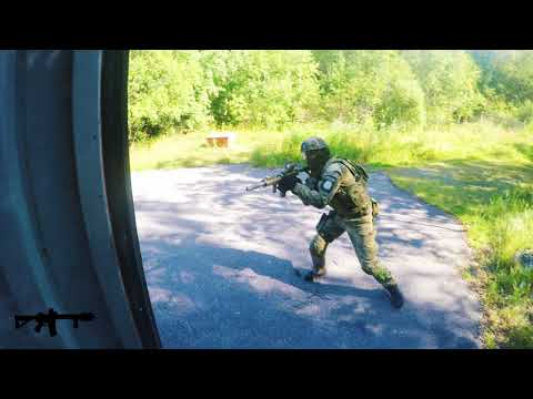 """""""CONQUEST LARGE"""" at Rosersberg 