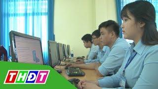 Tìm hiểu về Ngành Công nghệ thông tin   Nghề nghiệp với Cộng đồng   THDT