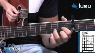 How To Save a Life - The Fray - Aprenda a tocar no Luau Cifras
