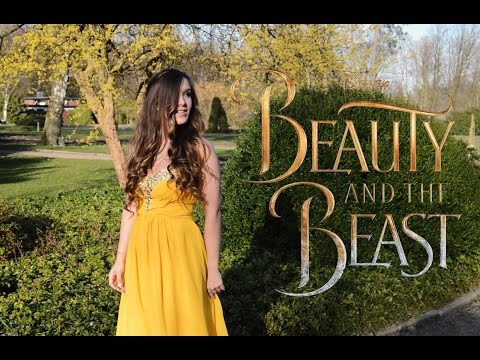 Beauty And The Beast Ariana Grande John Legend // Joy Frost Cover feat. Charles Douglas Mitchell