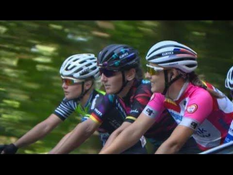 Lotto Belgium Tour 2016 women cycling UCI 2.1