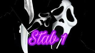 Stab 1 (Movie)