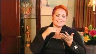 Lupita D'Alessio en Carne Viva Parte 3/3