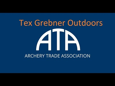 ATA SHOW 2017 Adventure with Tex Grebner!