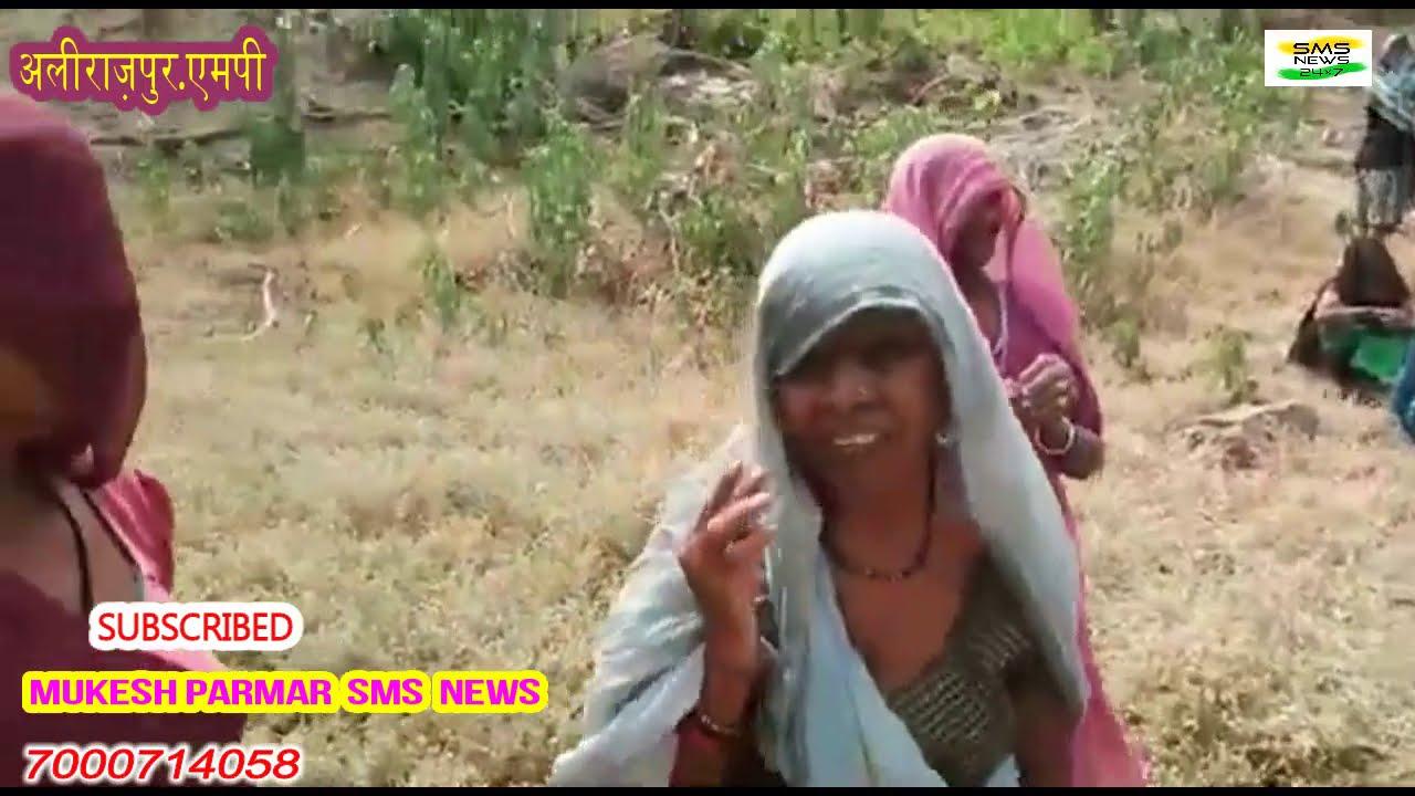अलीराजपुर कीलाणा गांव की |भ्रष्टाचार की खुली पोल| देखिए ग्राउंड रिपोर्ट भिलाला भाषा में SMS NEWS