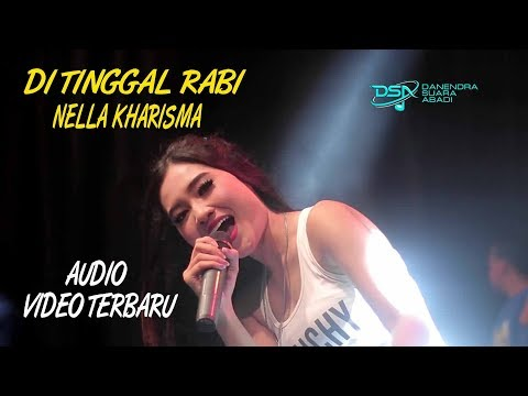 Cover Lagu Nella Kharisma - Di Tinggal Rabi [OFFICIAL] stafamp3