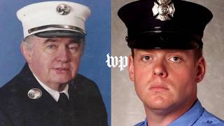 Father and son first responders die from Sept. 11 linked cancer