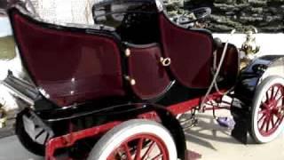 1907 Cadillac Model M