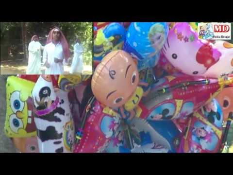 BALONKU ADA LIMA Arabian Version - Balon Mainan Anak-anak, Balon Karakter: Lagu Anak-anak BALONKU ADA LIMA Arabian Version, Balon Mainan Anak-anak Kecil dan Balon Karakter Kartun. Balon Mainan Anak-anak Kecil, Balon Karakter Kartun. Lagu Anak-anak BALONKU ADA LIMA Arabian Version.