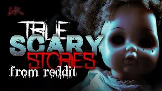 5 True SCARY Stories From Reddit