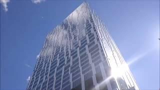 【祝 オープン】渋谷ストリーム オープン直前の様子 & もう一つのビルと銀座線渋谷駅の工事の進捗