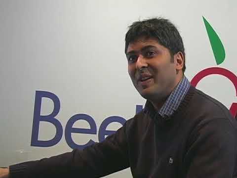 Real Time Content's Naj Kidwai on Personalized Video Ads
