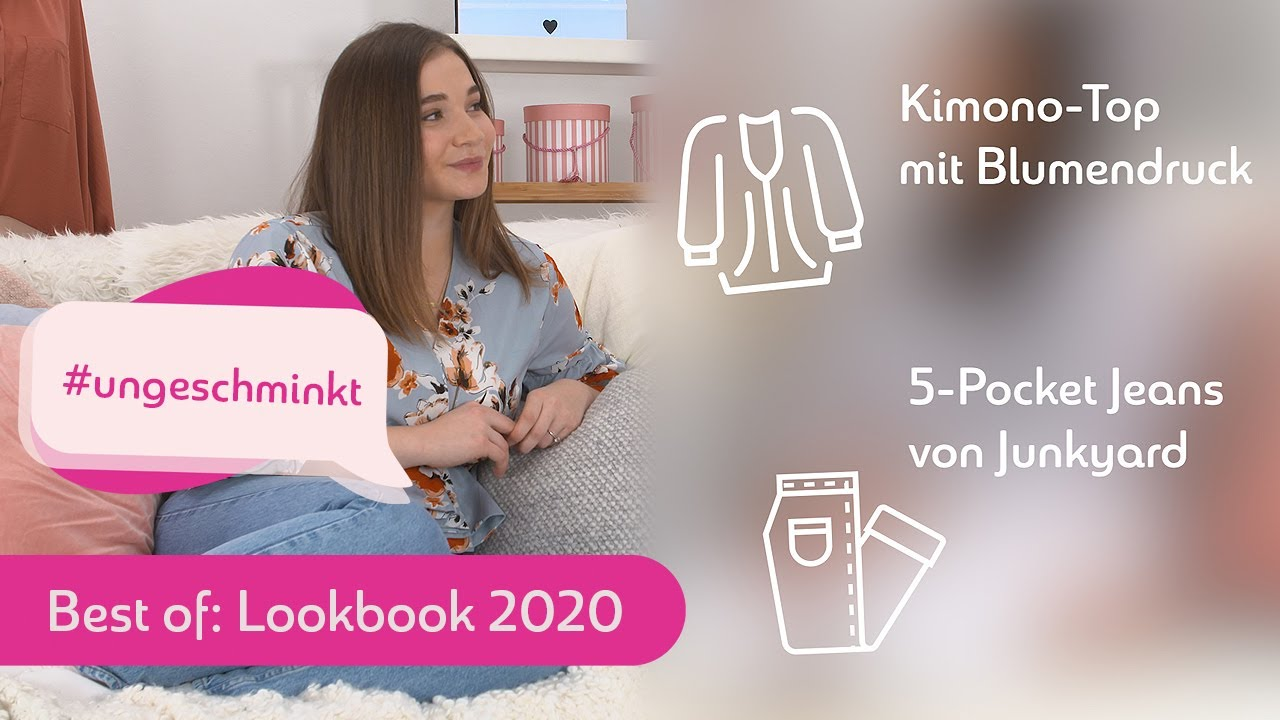 👗 Best of unseen Moments No. 3 - Unsere Lookbook Edition 2020 😍