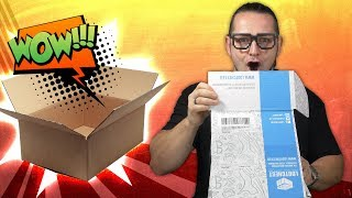 🎁 LOOTCHEST 06/2018 - Was steckt drin? [Technik, German, Deutsch]