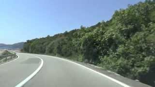 видео Курорты Боснии и Герцеговины. Неум